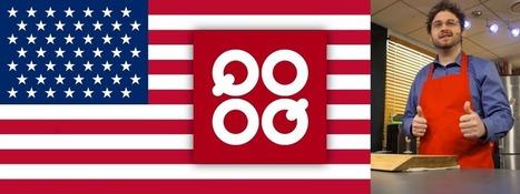 Chronique d'un tournage avec un chef américain (concours inside) | QOOQ | Scoop.it
