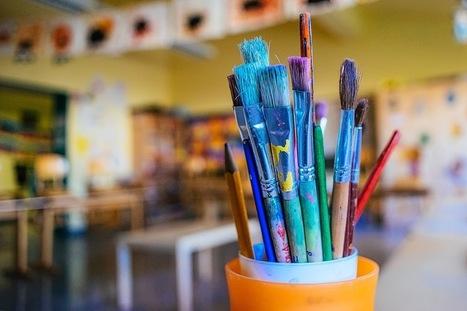 Tecnología Applicada: La guía para maestros en Twitter | Educa con Redes Sociales | Scoop.it