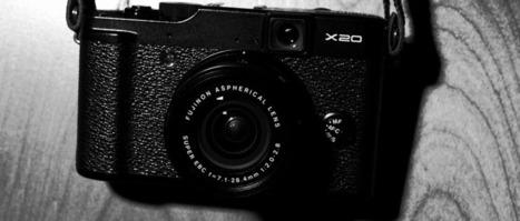 Fujifilm X20 Digital Camera Review - DigitalCameraInfo.com | Just Fujifilm X20 | Scoop.it