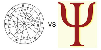 Neuroskeptic: Psychology vs Astrology | Personality | Scoop.it