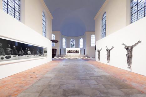 Locataire de la chapelle Laennec, le groupe Kering souhaiterait l'apaisement | L'observateur du patrimoine | Scoop.it