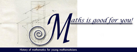 home | Math education for the new millenium | Scoop.it