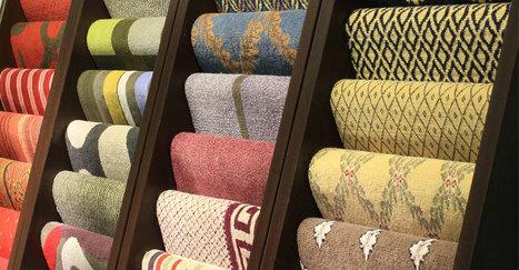 Cómo escoger una alfombra? | Conocimiento libre y abierto- Humano Digital | Scoop.it