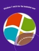 Windows 7 and 8 for the beginning user | Free ebooks download | Scoop.it