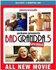 Bad Grandpa .5 2014 1080p WEB - DL DD5.1 H264 - PHD | Hwarez | Scoop.it