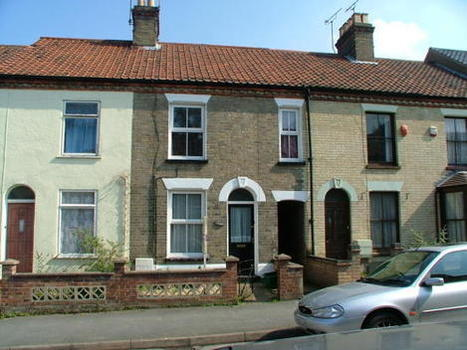 Bury Street | Student Accommodation Norwich | Scoop.it