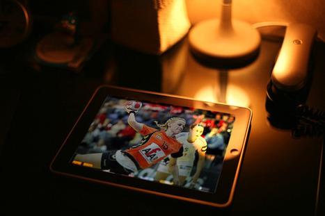 SPORTNEXT   WEB-TV: grote kansen voor de 'kleine' sporten   socialmediasport   Scoop.it