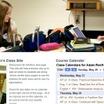 Create a Website to Connect With Parents | SchooL-i-Tecs 101 | Scoop.it