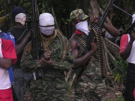 'Nigerian Soldiers Raping Girls In Gbaramatu' – Niger Delta Avengers Promises Revenge   World News   Scoop.it