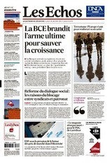 Informatique: la Société Générale change de cap | News from the Financial Services Industry | Scoop.it