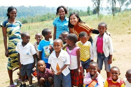 "Emery Volunteer Abroad in Rwamagana, Rwanda | Volunteers Abroad Reviews and Feedbacks | ""#Volunteer Abroad Information: Volunteering, Airlines, Countries, Pictures, Cultures"" 