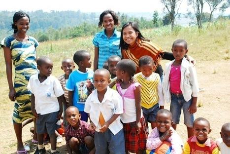 "Emery Volunteer Abroad in Rwamagana, Rwanda | Volunteers Abroad Reviews and Feedbacks | ""#Volunteer Abroad Information: Volunteering, Airlines, Countries, Pictures, Cultures"" | Scoop.it"