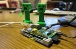 Minecraft is Released For Free on $35 Pocket-Sized Raspberry Pi Mini PC: [FREE DOWNLOAD] | Raspberry Pi | Scoop.it