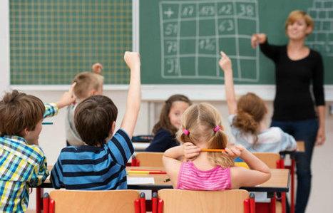 Dix nouvelles compétences pour enseigner. Par Philippe Perrenoud - Francophonie et Sciences de l'éducation | approche par competences | Scoop.it