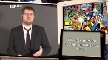 La minute du geek : les âges des comics   La révolution numérique - Digital Revolution   Scoop.it