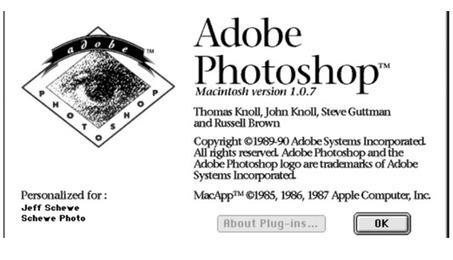 Adobe Photoshop fête ses 25 ans de retouches - Le Monde | Photoshop | Scoop.it