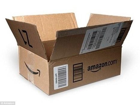 The secret behind Amazon's low prices revealed | Kickin' Kickers | Scoop.it