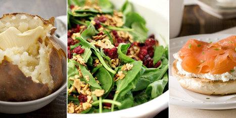 6 Foods To Eat To Ease Headaches | Terapias alternativas | Scoop.it