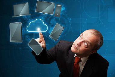 Movilidad empresarial, ruta a la productividad - El Empresario   TIC aplicadas a la gestión empresarial   Scoop.it