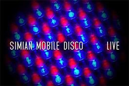 Simian Mobile Disco announce live album | DJing | Scoop.it