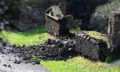 Nihil-Novi.Net: Down Pompeii: emergency meeting called after collapses in ancient city   Ancient History   Scoop.it