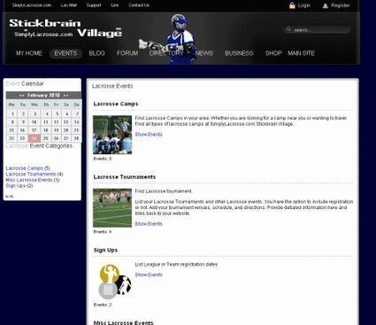 LACROSSE | Fostik Lacrosse | Scoop.it