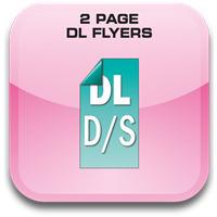 2 Side DL Flyers | online printings Australia | Scoop.it