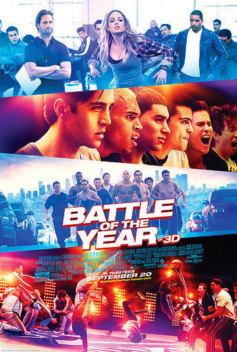 Click here and Watch Battle of the Year Movie in HD | Watch Battle of the Year (2013) Movie Free | Scoop.it