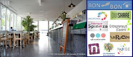 Petit-déjeuner Bon Pied Bon Œil - 4 février 2014 8h-10h - au Café Monde et Médias Place de la République Paris | Innovation experts' insights | Scoop.it