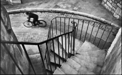 Comment photographier comme Henri Cartier-Bresson ? | PhotoActu | Scoop.it
