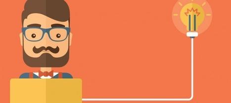 Comment trouver un associé pour entreprendre ? | Entreprendre | Scoop.it