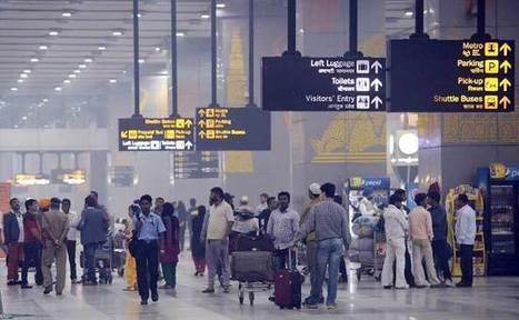 Delhi's Indira Gandhi International Adjudged World's Best Airport | NEWS FOR INDIANS ABOUT COLOMBIA | Scoop.it