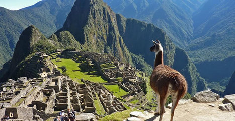 10 Incredible Vacation Trips You Need To Take Before You Die | Nature and Travel | Scoop.it