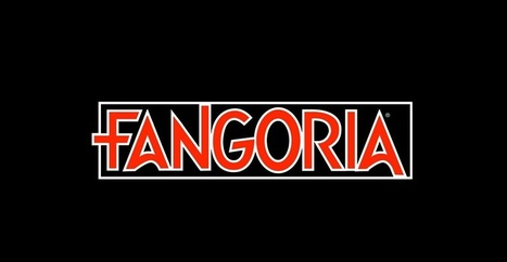 Fangoria Releasing Digital Versions of Past and Current Issues - iHorror | Gothic Literature | Scoop.it