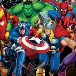Marvel Heroes review - Eurogamer.net | econ stuff | Scoop.it