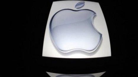 Apple est le nouveau roi des marques mondiales   Social Media   Scoop.it