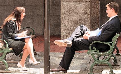 Top 10: Conversation Etiquette Mistakes | Life @ Work | Scoop.it