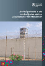 Alcohol problems in the criminal justice system: an opportunity for intervention | Drugs, Crime and Society | Scoop.it