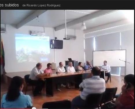 PRESENTACIÓN Y DISCUSIÓN DE LA LEY DE CIENCIA Y TECNOLOGÍA, COLOMBIA - UNIPAMPLONA, VILLA DEL ROSARIO | BLOGOSFERA DE EDUCACIÓN SUPERIOR Y POSTGRADOS | Scoop.it