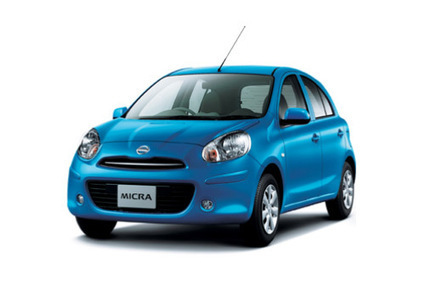 Nissan Micra Hatchback Car Reviews India | New Cars | Scoop.it