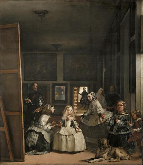 Sociales e Imagen: El proyecto Diego Velázquez | Recursos TIC para las Ciencias Sociales | Scoop.it