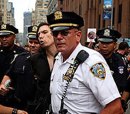 $333K in settlements for 6 pepper-sprayed NY Occupy protesters | Police Problems and Policy | Scoop.it