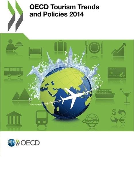 L'économie « collaborative » vue par l'OCDE | Pagtour | Veille Economie collaborative, Finance participative | Scoop.it