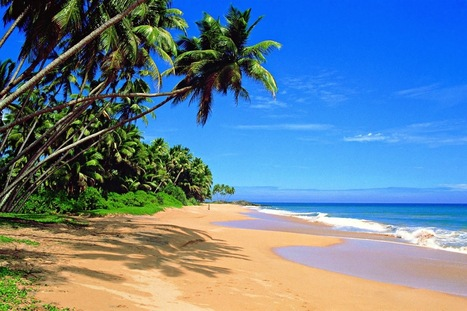 Things to Look Around During Your Tour at Tangalle of Sri Lanka Luxe Out | Tourism in Kerala | Scoop.it