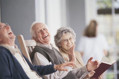 Understanding Dementia Intermediate: Additional Resource Singing for the Brain | Placment Preparation Information | Scoop.it