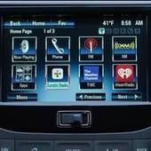 GM, Ford seek app ideas that enhance driving | Automobile News | Scoop.it