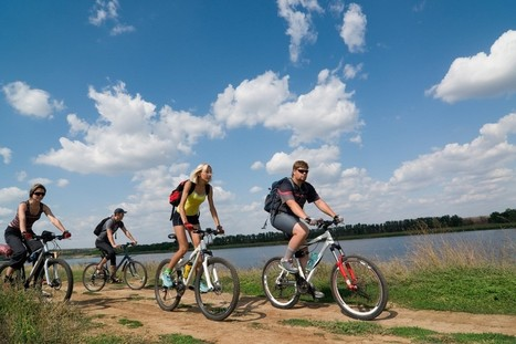 Capitol Hill Urgent Care Center Offers Tips for a Lake to Lake Bike Ride | US Health Works - Seattle (Denny) | Scoop.it