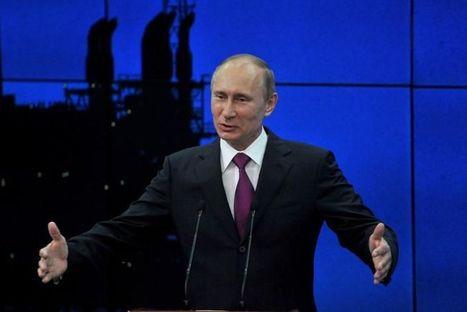 Au moins 600 hommes partis de Russie et d'Europe pour la Syrie | yvan.murphy | Scoop.it