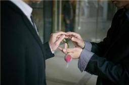 Taboos push China's gay men to wed women   Coffee Party Equality   Scoop.it