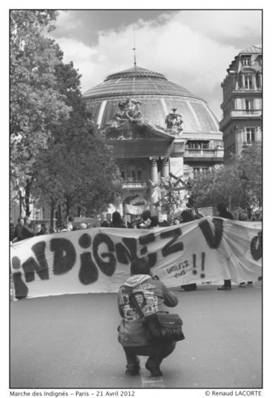Album photo #21A Marche desPossibles et Indignés #marchonsensemble   #marchedesbanlieues -> #occupynnocents   Scoop.it